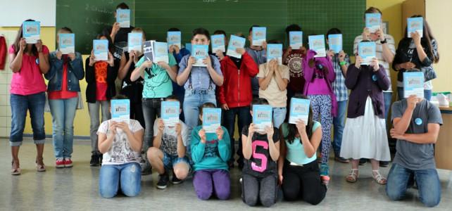 AFG-DO-Planer  – Wir starten mit Durchblick in das neue Schuljahr