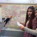 Unsere Schule gestaltet Anne-Frank-Gedenktag