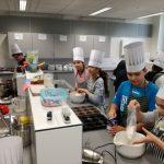 """""""Gesund und abwechslungsreich!"""" – BVB-Kiddies lernen kochen"""