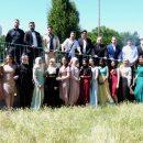 Feierliche Verabschiedung unseres Abiturjahrgangs 2018