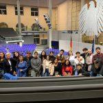 Schülervertretung in der Hauptstadt – Berlin war ein tolles Erlebnis