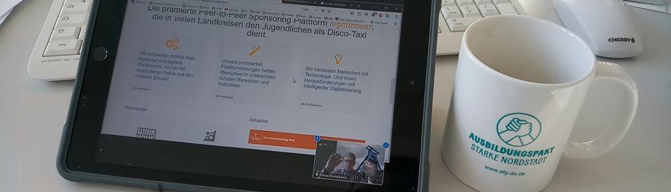 Anne-Frank-Gesamtschule erhält das BerufswahlSIEGEL NRW