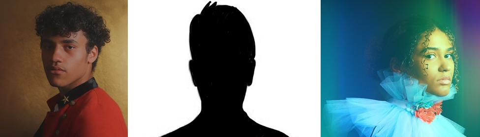 Wer bin ich & wie wirke ich auf andere? Selfie - Bildbearbeitung - Social Media